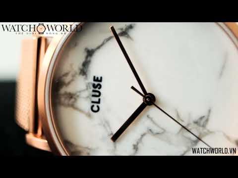 Cluse La Roche - WatchWorld VN