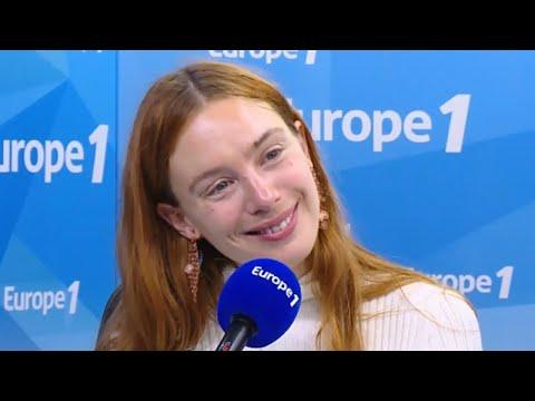 "Laetitia Dosch : ""Le scénario de 'Jeune femme' était un cadeau fou"""