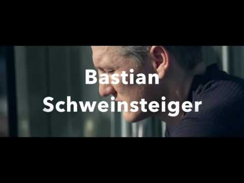 Tribute to Bastian Schweinsteiger 2004-2016 // Germany warrior //