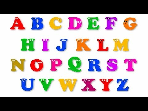 abc songs | abcd song | abc rhyme | learning alphabets for children Kids Tv Nursery Rhymes