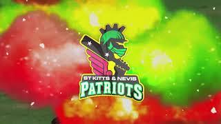 #CPLHighlights: Match 30 Tridents v Patriots