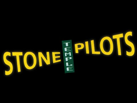 Stone Temple Pilots - Interstate Love Song (Lyrics on screen)
