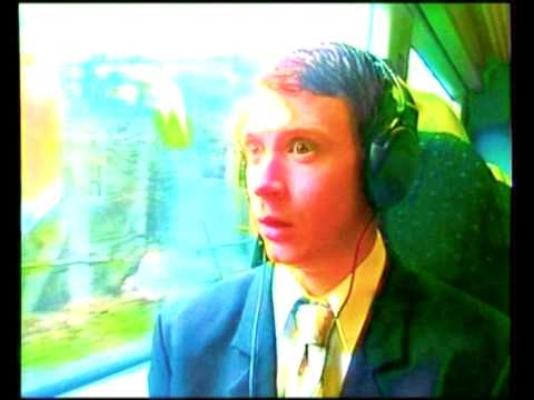 Ceephax Acid Crew - Commuter