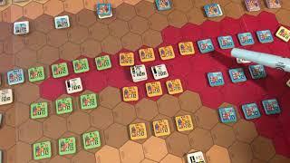 Caesar: The Civil Wars 48-45 B.C. - Battle of Munda - 2