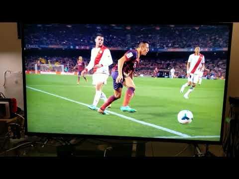 Apple TV 4K Dolby Vision On : Testing YouTube App Videos Mp3