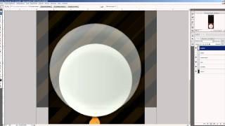 Уроки фотошопа анимация (мнем человечков) | Photoshop CS3(Я решил ввести новый раздел в свой курс уроков, называется он Камера пыток. В ней мы будем практиковать разл..., 2010-12-01T19:29:09.000Z)