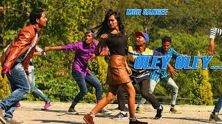 Olley Olley official video song | film 'MOR SANGEE' directed by PROBIN LAKRA