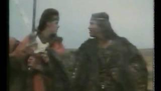 Trailer en castellano de El guerrero rojo Red Sonja 1985