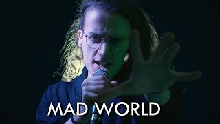 MAD WORLD (Metal/Rock Cover)