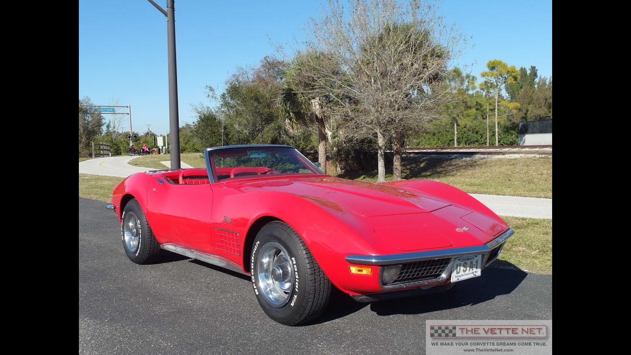 small resolution of how to replace the radiator on a c3 corvette stingray chevy 350 vettetube corvette videos