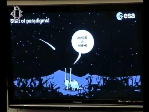 Roma - Strategia spaziale per l'Europa, audizione direttore Esa, Woerner (01.02.17)