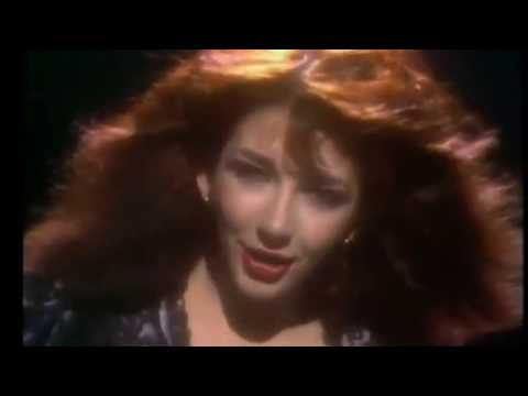 Kate Bush - Wow [karaoke]