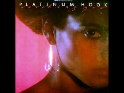 Platinum Hook - What You Want  (1983)♫.wmv