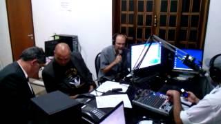 PLANTÃO DA BENÇÃO RADIO 107.1 FM