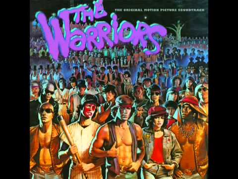 The Warriors - In Havana