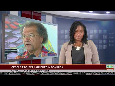 GIS Dominica National Focus for April 9,  2018