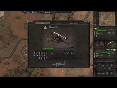 warhammer 40k battle for golgotha very hard difficulty mission 3 capture the forts |