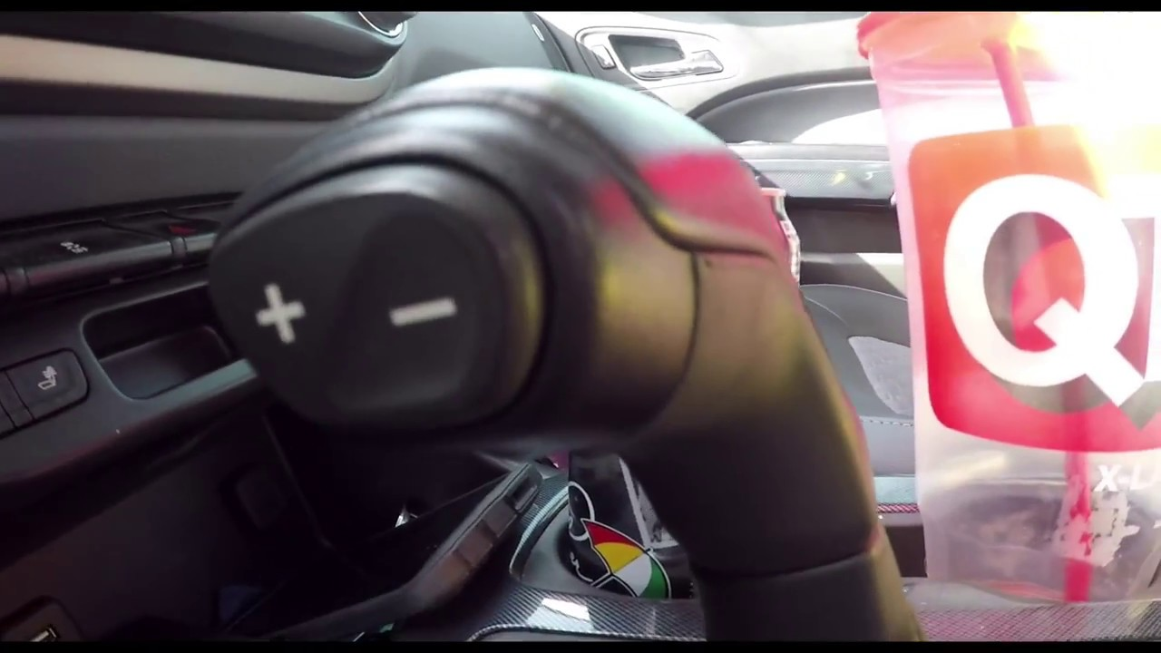 Updated MPG 2017 Duramax Chevy Colorado Towing Using Manual Shifting