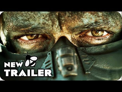 THE VEIL Trailer (2017) History Action Movie