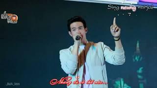 Yêu vượt cả thời gian (OST Khun chai Jutathep) - JAMES MA [Vietsub+Kara]