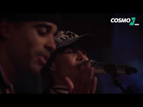 Patrice & Ayo - Down On My Knees @ COSMO SuSu