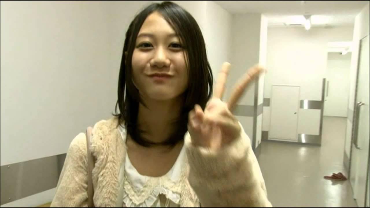 絶賛】AKB48大島優子が古畑奈和のすごさを語る【SKE48】 - YouTube