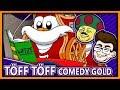 Comedy Gold Mit Dem König... Aus Töff Töff!