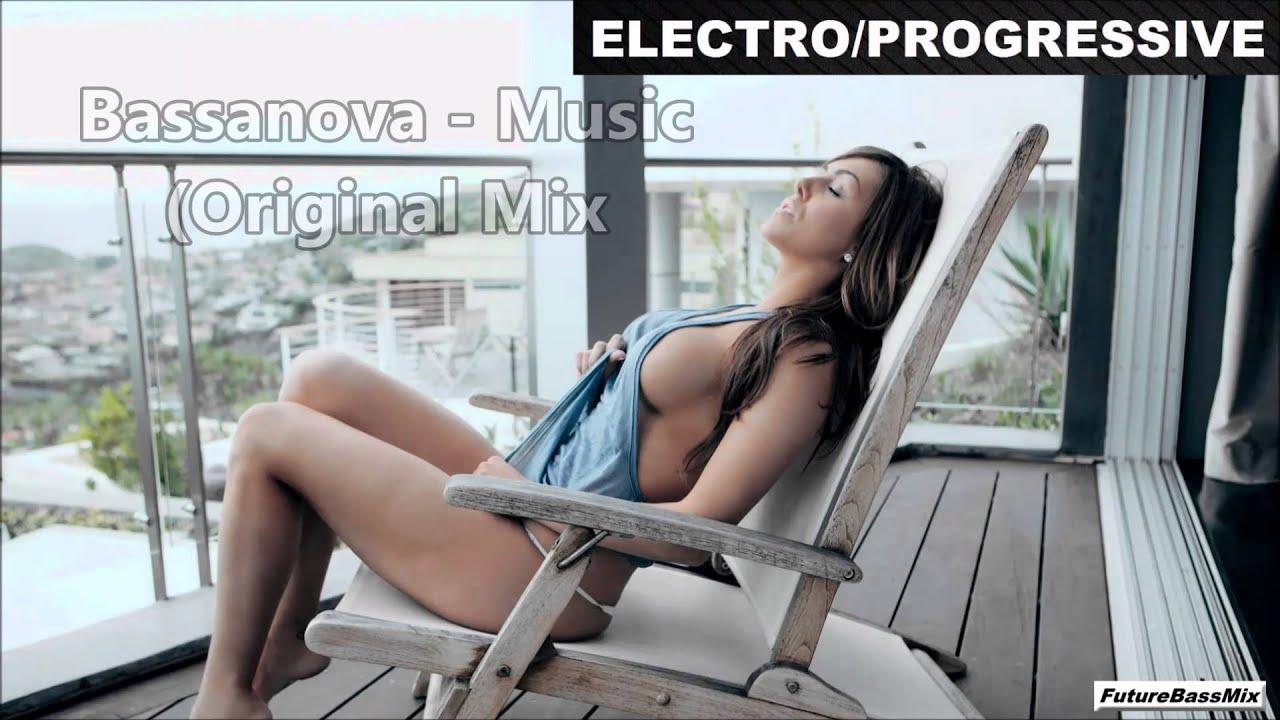 Download Bassanova - Music (Original Mix) | FBM