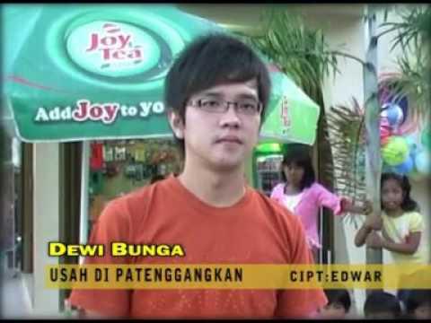 Lagu Minang 2017  DEWI BUNGA - Usah Dipatenggangkan