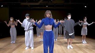 Lisa Lalisa Dance Practice Mirrored MP3