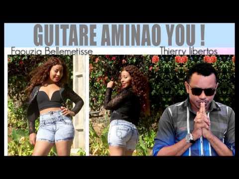 Faouzia bellemetisse & Thierry libertos Guitare aminao you !!