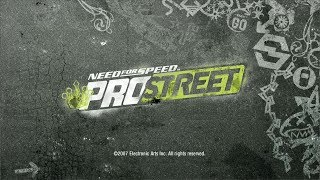 Need for Speed: ProStreet - PS3 Gameplay