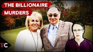The Billionaire Murders