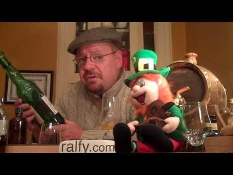 whisky review 122 - Sainsbury's Single Malt Irish Whiskey