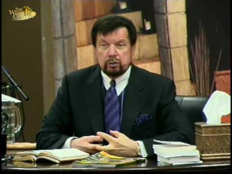 Master Keys In Getting Things Done | Dr. Mike Murdock