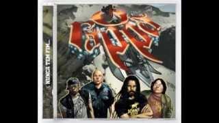 O Rappa - 2013 -  Auto Reverse