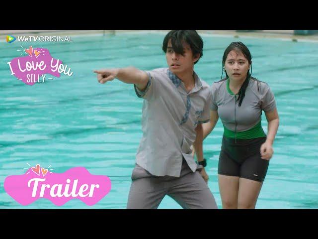 Trailer I Love You Silly | Prilly Latuconsina, Jourdy Pranata | WeTV Original