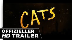 Cats - Trailer englisch/english HD
