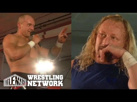 FULL MATCH - Jerry Lynn vs Lance Storm (Jerry Lynn's Final Match)