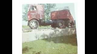Old Trucks We Drove II