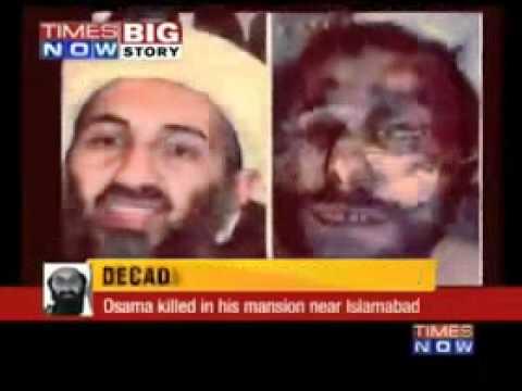 Bin Laden Death Photos Osama Bin Laden Fake P...