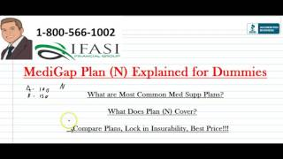 Medigap Plan N - Medigap Plan N Review