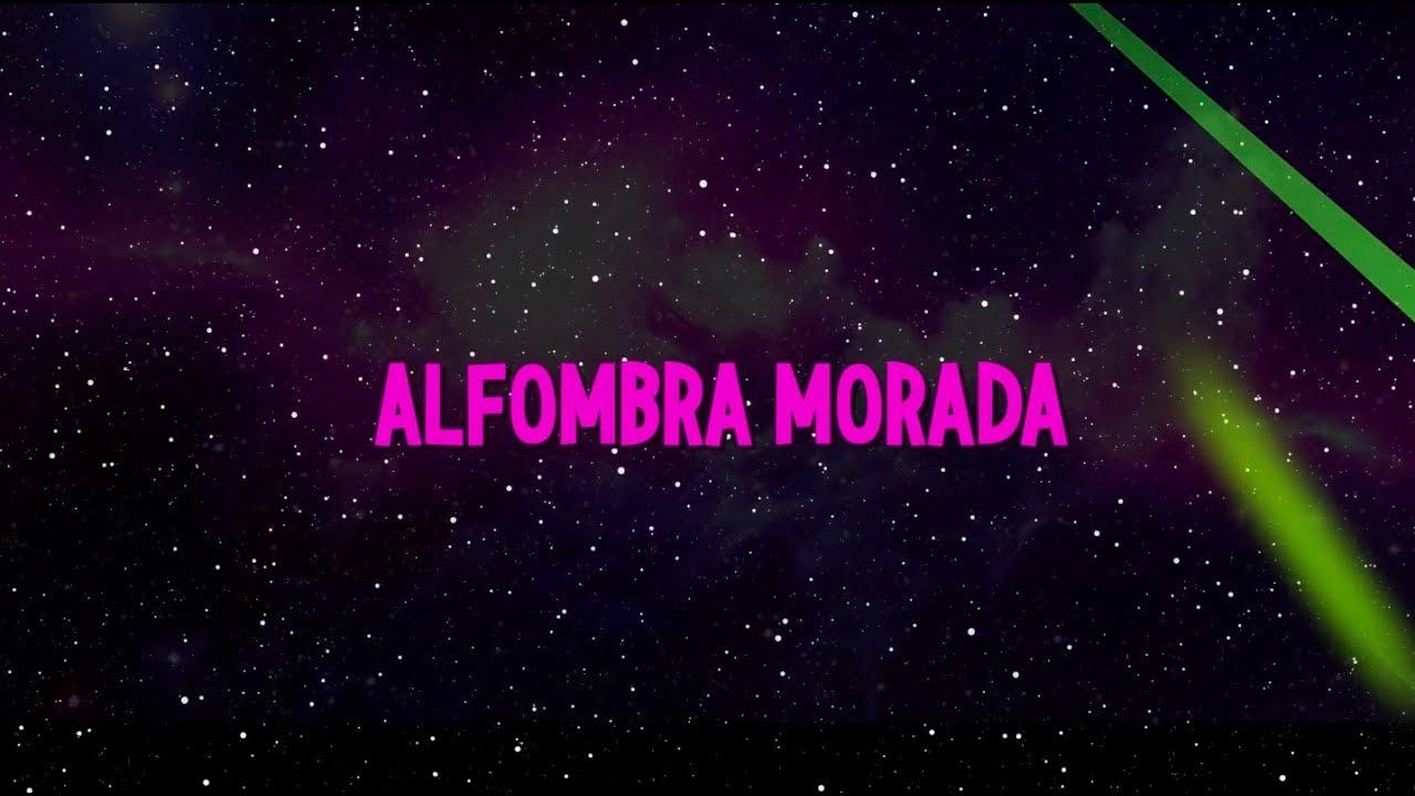 Marcianos vs mexicanos premier y alfombra morada youtube - Alfombra morada ...