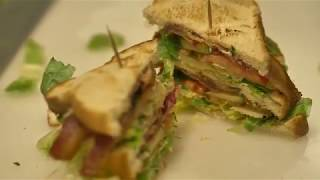 Visit Fort McMurray Episode 13 : LiLCup Cafe