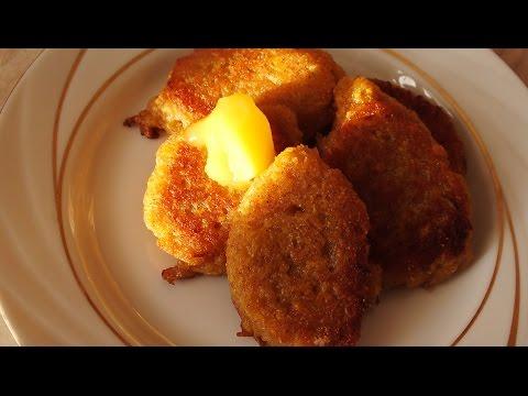 Котлеты из тыквы - пошаговый рецепт с фото на