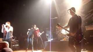 Die Toten Hosen & Ciro Pertusi - Donde las águilas se atreven - Teatro Flores, Argentina (22/05/15)