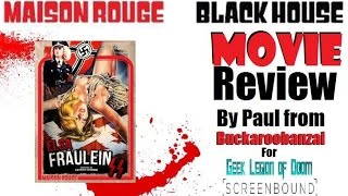Video Elsa Fräulein SS ( 1977 Malisa Longo ) aka Captive Women 4 Exploitation B-Movie Review download MP3, 3GP, MP4, WEBM, AVI, FLV November 2017