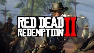 Polowanie na zwierza (08) Red Dead Redemption 2