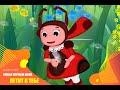Пчелка Мила Поздравляет Настюшку rkd mp3