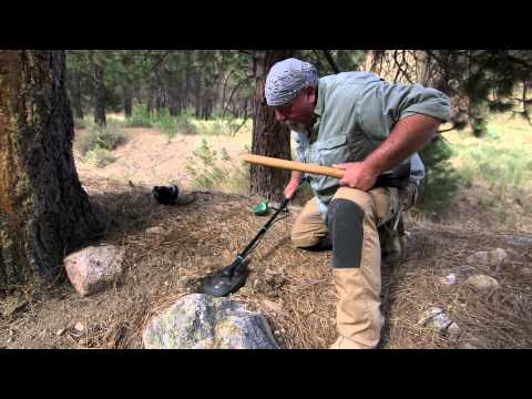 Idaho Gold Nugget Found Near Boise